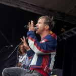 Limahl @ Jack UP The 80s