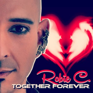 Robie C-Together Forever Cover